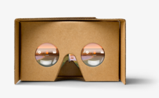Google Cardboard VR camera app moves to iOS