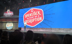 OpenStack growing at 35 per cent annually as private cloud increasingly favoured
