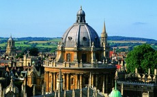 University of Oxford selects HEAT Software service desk  to 'evolve' IT
