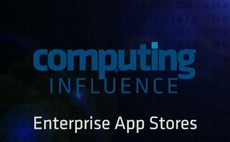 Influence: Enterprise App Stores