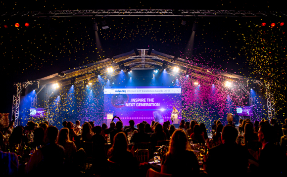 The Women in Tech Excellence Awards return in November