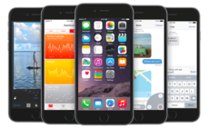 Apple sued over reduced storage space on iOS 8 devices