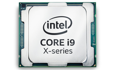First of Intel's Core X-series processor family to be available from 28 August