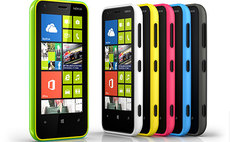 Nokia posts €150m loss but Lumia sales top five million