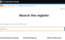 The new Companies House website puts company directors at increased risk of spear phishing