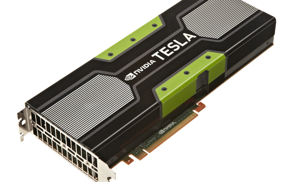 The team performed their tests on an Nvidia GPU