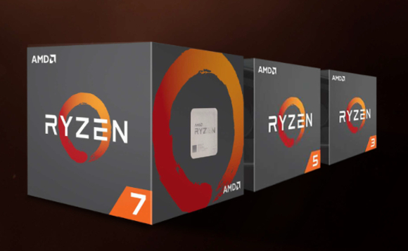 Details of AMD Ryzen 5 2600E and Ryzen 7 2700E leaked