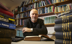 Professor David S. Wall,  Centre for Criminal Justice Studies, University of Leeds