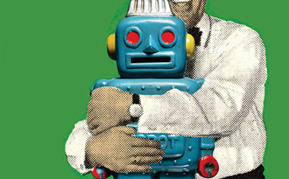 A robot should only be 'your plastic pal who's fun to be with', argue scientists