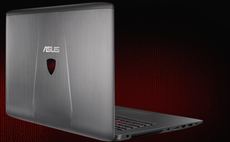 Asus to unveil Ryzen-powered gaming laptop at Computex