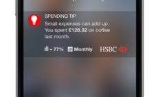 HSBC launches 'nudge theory' banking app to help customers manage finances