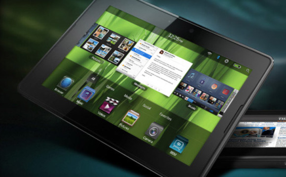 RIM PlayBook may run Android apps