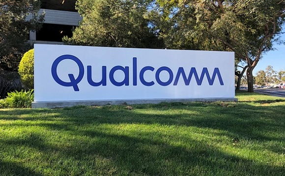 Qualcomm was fined $1.1 billion last year by EU over its deal with Apple to use only Qualcomm's chips in its devices