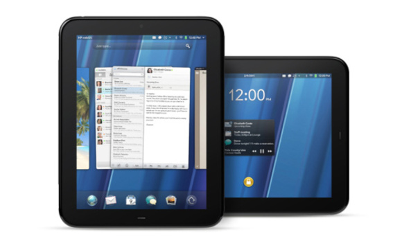 HP turns to open source community to keep WebOS going