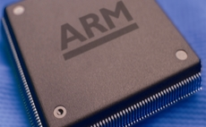 SoftBank to buy chip-designer ARM for £24.3bn