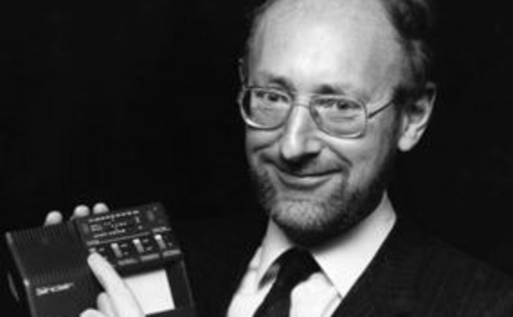 UK government 'has never devoted anything like sufficient money' to IT says Sir Clive Sinclair