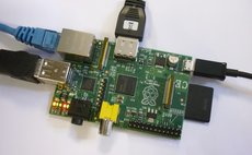 Raspberry Pi firm favourite with V3 readers