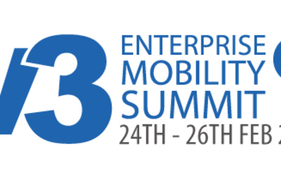 5G and the wireless future: V3 Enterprise Mobility Summit highlights