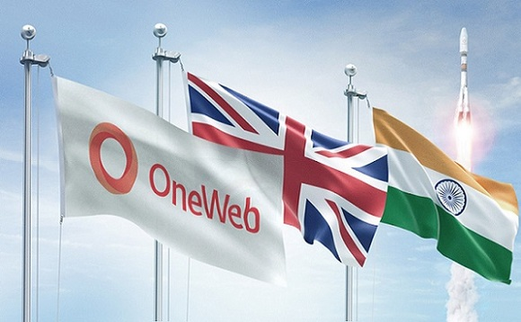 OneWeb emerges with new CEO and return to flight launch date