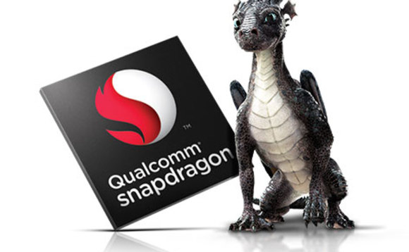 Qualcomm shows off Snapdragon X16 LTE modem and Snapdragon Wear