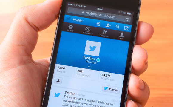 Salesforce pulls out of Twitter bidding