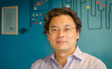 Post Quantum CEO Andersen Cheng
