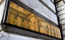 Foreign & Commonwealth Office awards Capgemini £6.3m ERP contract