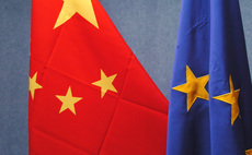 China blamed for hack on EU diplomatic communications