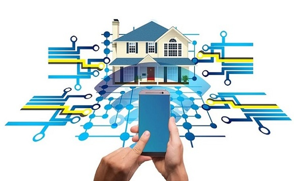 The Connected Home over IP project aims to develop open-source smart home standard