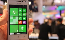 Windows Phone moves ahead of BlackBerry in overall shipments for Q1