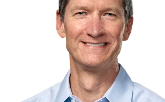 Apple has a 'profound opportunity to help build a more sustainable future' says Tim Cook