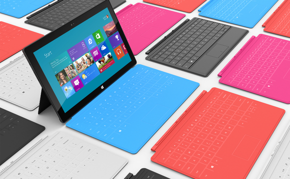 Yet another Microsoft Surface version planned, according to Microsoft sources
