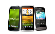 #MWC: HTC launches One X smartphone with Nvidia quad-core Tegra 3 chip