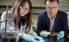 Nano-engineers develop technique to restore lithium ion batteries used in smartphones and electric vehicles