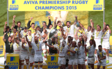 Premiership Rugby tackles data security with Intralinks