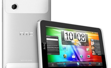 HTC Flyer Android 2.3 tablet hits the streets
