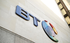 BT says it can handle the UK's surge in homeworking during the coronavirus crisis