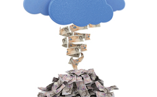 Private cloud is cheaper than public cloud at high levels of utilisation, research