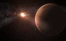 NASA Kepler satellite uncovers solar system with three Earth-sized planets