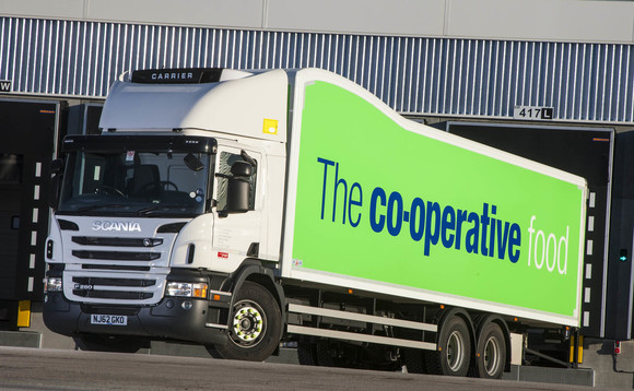 Its new Enterprise Subscription Agreement enabled the Co-operative to move away from on-premises deployments and in-house application management