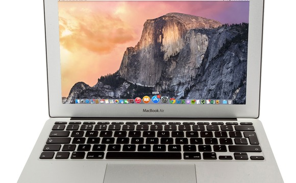 New Apple MacBooks to be launched on 27 October