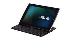 CeBIT: Asus Eee Pad Slider video demo