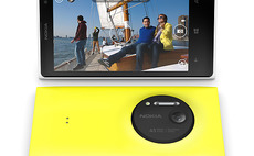 Nokia unveils Lumia 1020 with 41MP next-generation PureView technology