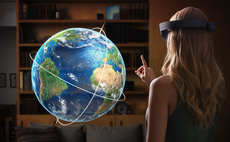 Microsoft's HoloLens killer app: When is it coming?
