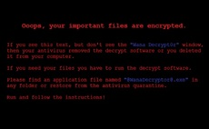 WannaCry remains a serious IT security threat worldwide, researchers warn