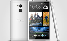 HTC One Max video review