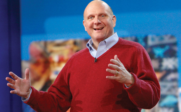 Microsoft CEO Steve Ballmer to retire within the next year