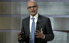 Windows 10 is 'the most secure operating system, ready for deployment in all enterprise situations' claims Nadella