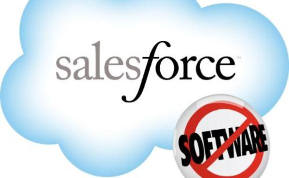 Salesforce.com unveils cloud database and free Chatter