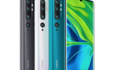 Xiaomi's Mi CC9 Pro is the 'world's first' 108MP penta-camera smartphone